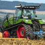 Fendt 940 Vario MT (Quelle: AGCO Fendt)
