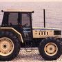 Lamborghini 105 DT Formula Traktor (Quelle: SDF Archiv)