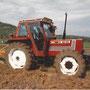 Fiatagri 80-90 DT (Quelle: CNH)