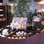 STORE DESIGN:wine shop  WINO 様(LiPS Design勤務時担当)    宮崎市.ワインショップ