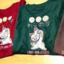 もう早いもので新春の熊野路を走る「くまの駅伝」のチームTシャツのオーダーがぼちぼちと入ってきてます。 先日作成したのが、地元熊野の便利屋さん「ねこの手」さんと材木屋の「協和木材」さんです。 かたやフルカラー使い、かたやゴールドプリント!どちら様も気合入ってますね♪