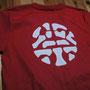 熊野市木本神社で行われる「木本祭り」のTシャツです。