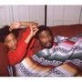 Tyrone Downie & Daughter Kim 2