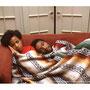 Tyrone Downie & Daughter Kim 1