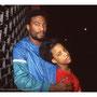 Tyrone Downie & Daughter Kim