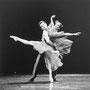 Le ballet du Grand Thêatre de Genève