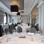 Le Palace de Menthon, salle de restaurant