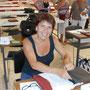 Présidente : Brigitte