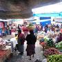 Markt in Totonicapan