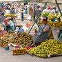 Markt von Saquisili