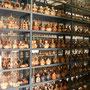 Das Herrera-Museum in Lima enthält über 45.000 Ausstellungsstück