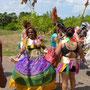 Parade zum Unabhängigkeitstag Belizes