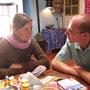 So klein ist die Welt: Wir treffen Katy in Cusco
