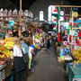Im Mercado von Guanajuato