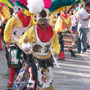 Strassenfest in Aguascalientes