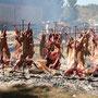 Fiesta del Asado in Cholila