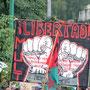 ... und für Freiheit + Gleichberechtigung der Indigenas