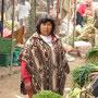 Auf dem Markt in Tunja