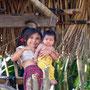 """Kinder der """"Fluss-Nomaden"""