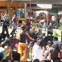 Musikfest in El Bolson