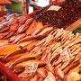 Fischmarkt in Valdivia
