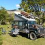 Camping am Lago Roca