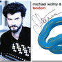 Michael Wollny and Vincent Peirani @ Philharmonie, Luxembourg, November 9th, 2016.