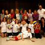 2010 Gemischte Trainingsgruppe U12 aus Helpsen, Rodenberg und Umgebung