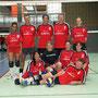 2011 TSHG-Mixed bei der Landesmeisterschaft