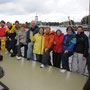 Plattdodenfahrt - segeln - 2009