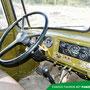 Ural 375D Armaturenbrett