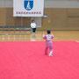 24式A女子決勝(後姿で申し訳ありません。優勝おめでとうございます!!)
