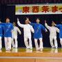 金曜教室/48式太極拳