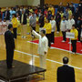 川下選手による「選手宣誓」