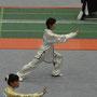 42式太極剣 女子 鈴光選手