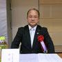 東広島市議会委員/中川修様