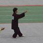 24式太極拳 女子A 丸岡選手
