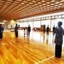 今年はカンフー体操、練功18法、入門太極拳を指導しました。