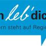 """»Ich leb' dich! Bayern steht auf Regionen« (Slogan/Claim-Kombi Wettbewerb """"Stärkung Regionen"""" Bayerisches Staatsministerium für Familie, Arbeit und Soziales)"""
