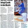 31.08.11 -- Kleine Zeitung