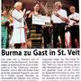 20.09. -- St. Veiter Stadtblattl