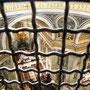 aus der Kuppel von Michelangelo ein Blick 119 m in die Tiefe