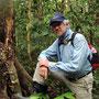 Dschungelwanderung bei Uará im niemals überschwemmten Wald