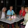 Geburtstagsgäste aus Wien