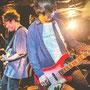 2019.07.11 下北沢SHELTER (Photo by Chihiro)