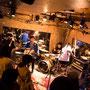 2018.11.29 心斎橋HOKAGE  (Photo by Mizuki Takemoto)