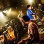2019.03.21 伏見JAMMIN'(Photo by Akira Sorao)