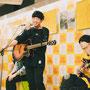 2019.04.27 タワーレコード新宿店(Photo by Yuna Mogami)