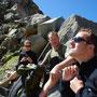 Auf der Scharte: Loes, Johann, Marek