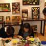 2013.11 プログループ展(自由ヶ丘)